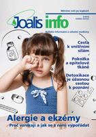 Joalis info bulletin květen - červen 2016